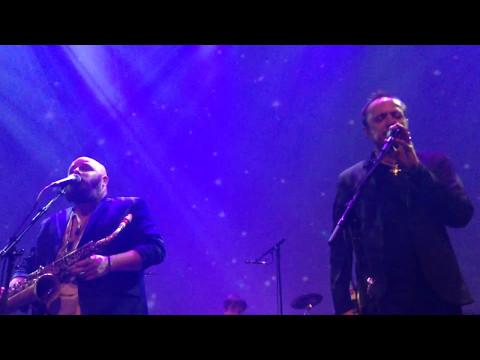 Love In Outer Space (Live) - Thomas De Pourquery & Supersonic à La Gaîté Lyrique (25 Avril 2017)