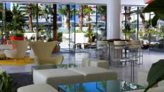PUERTO RICO: Condado Hotels, Sun & Dining in San Juan