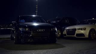 Audi Sport Club Nyc - Tunnel Run 2018 (Part 2)