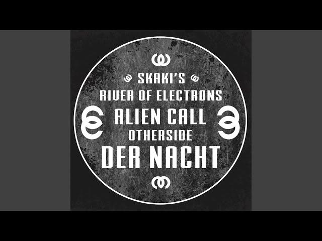 Alien Call (Original Mix)