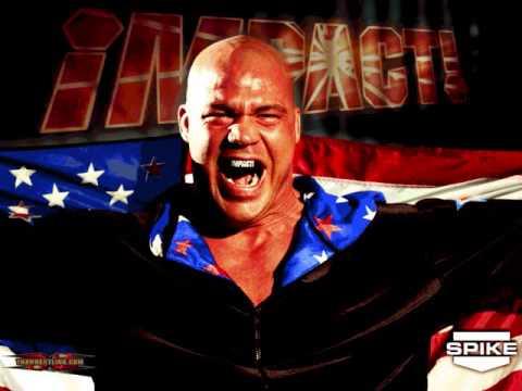 TNA Kurt Angle Theme Song
