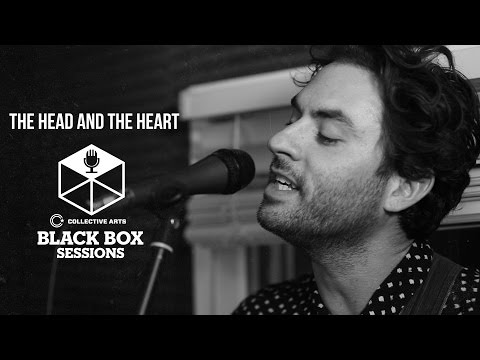 "The Head And The Heart - ""All We Ever Knew"""