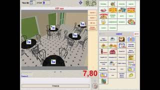 Видеоурок по работе с LibroTS (25мин.) - для официантов, барменов, администраторов.