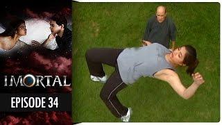 Imortal - Episode 34