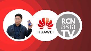 Huawei Harmony OS Launch
