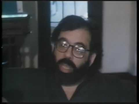 Francis Ford Coppola: Inside The Coppola Personality (1981)