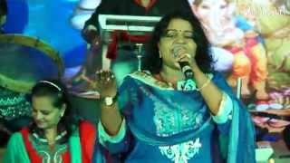 Navri Natali | Marathi Songs | Divya Bhakti | Bhramandeshwar