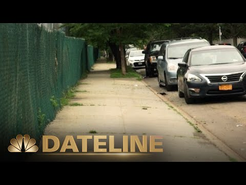 A Random Encounter: Episode 2 | Conviction | Dateline NBC