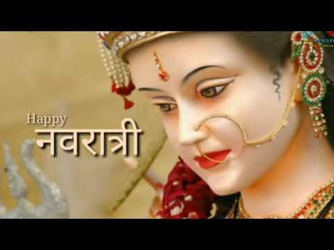 Latest Mata Rani Whatsapp Status | Bhakti Song Ringtone