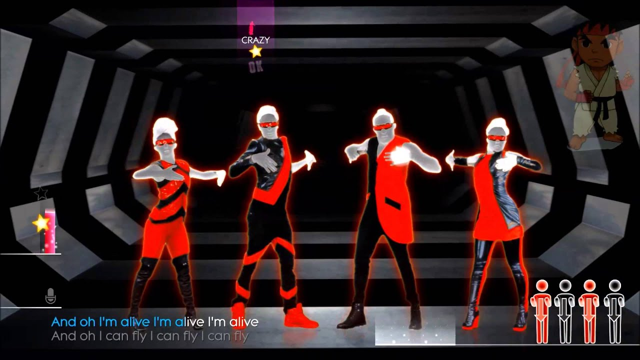 Download Let's Dance: I am Alive - will.i.am