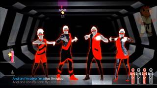 Let's Dance: I am Alive - will.i.am