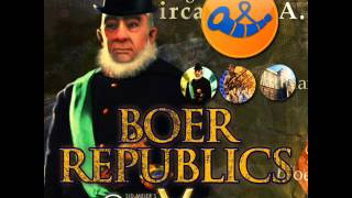 The Boers - Paul Krueger | Peace