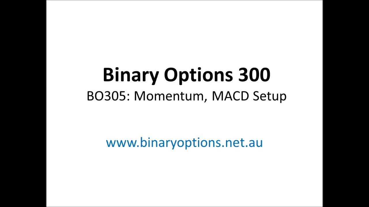 Definition of binary options