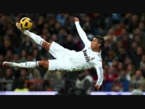Las Mejores Jugades de Cristiano Ronaldo CR7