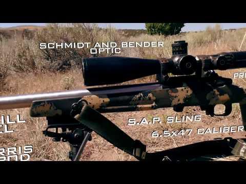 Precision Rifle - 2017 Mile High Shootout [Part 2] | National Rifle League