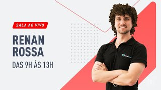 SALA AO VIVO DAY TRADE - RENAN ROSSA no modalmais 21.01.2020