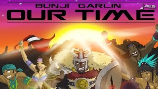 "Bunji Garlin - Our Time ""2015 Trinidad Soca"" (Sheriff Mix)"