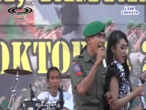 Lagista Live Tanjung Priok # Kandas Voc. Syamsul Rina