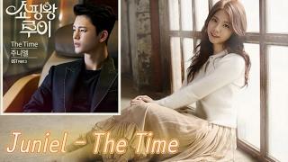 Video 주니엘-더타임 Juniel-The Time 쇼핑왕 루이 OST Part. 3 download MP3, 3GP, MP4, WEBM, AVI, FLV Juli 2018