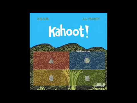 D.R.A.M. - Broccoli ft. Lil Yachty (Full...