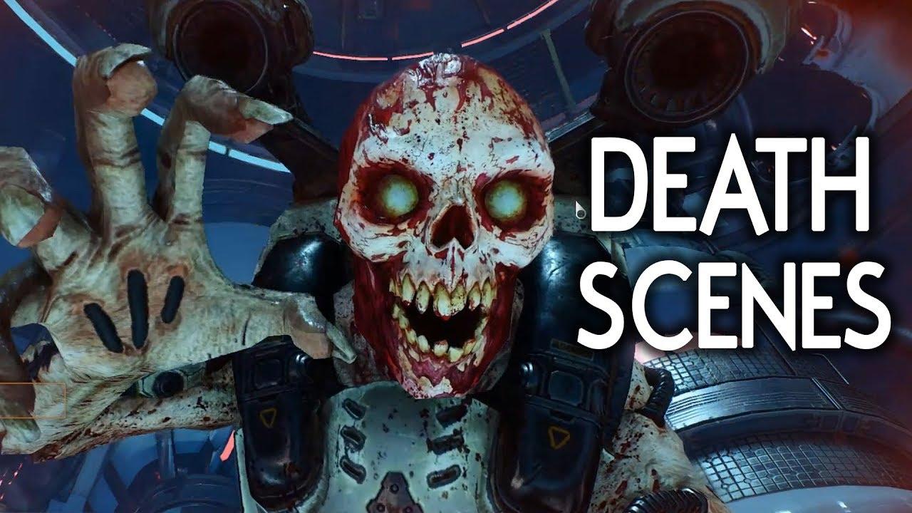 Download DOOM - All Death Scenes