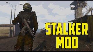 Скачать ARMA 3 Stalker Mod