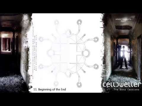 Celldweller - The Beta Cessions (CD1)