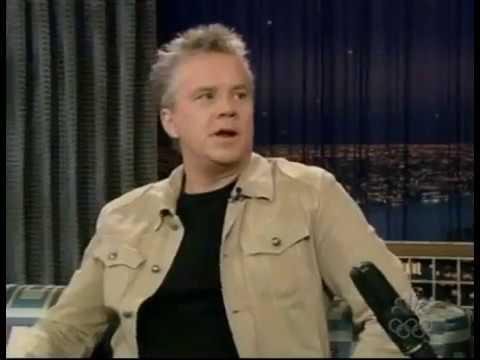 Conan O'Brien 'Tim Robbins 4904