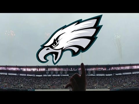 Fly Eagles Fly - The Philadelphia Eagles Fight Song