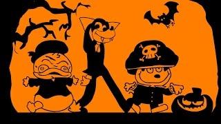 Download lagu Mokey's Show: Halloween