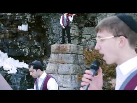 Michoel Pruzansky Cover By Boys Of Mountaindale Yeshiva