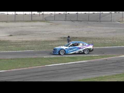 Formula DRIFT Texas: Top 32