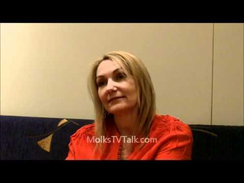 Robin Parkes (MolksTVTalk interview EXCLUSIVE)
