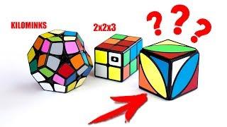 Простые и необычные головоломки которые легко решить