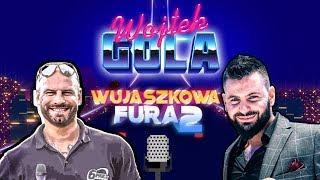 Wujaszkowa Fura S02 #3 Wojtek Gola KULISY *FAME MMA*