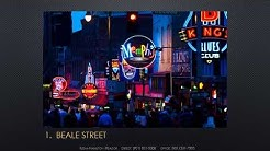 25 Best Things to Do in Memphis, Tennessee