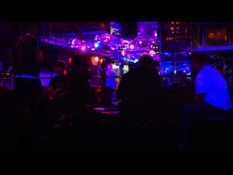 Karaoke - Reflex Nightclub, Croydon