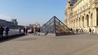 видео 25 самых популярных музеев мира