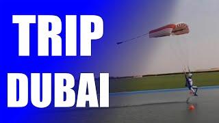 Frickflyers Trip to Dubai 2019