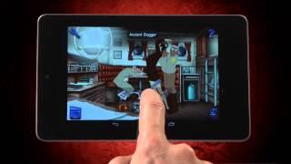 Broken Sword - The Smoking Mirror: Remastered - Official Trailer