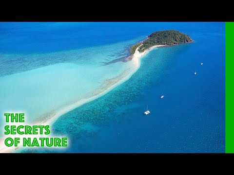 Australia's Greatest Islands