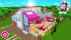BARBIE DREAMHOUSE ADVENTURES App deutsch Magisches Traumhaus mit unendlich viel Kuchen!
