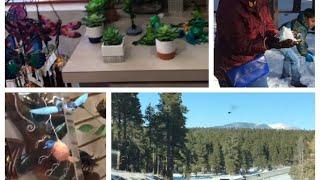 VLOG: TELUGU VLOGS USA // FAMILY FUN TIME // TRAVELLING //SNOW MOUNTAINS