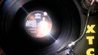 ADAM BEYER - Remainings III  ( Paul Ritch remix )