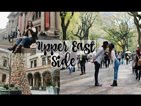 NYC GUIDE: UPPER EAST SIDE Manhattan   Our Favorite Places