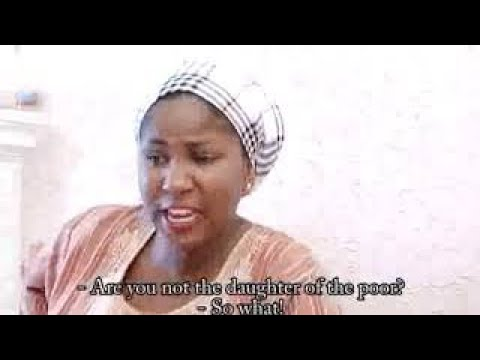Download Jaru mace Nigeria Nollywood Latest Hausa Movie