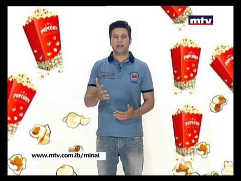 Minal - Popcorn - 29/08/2014