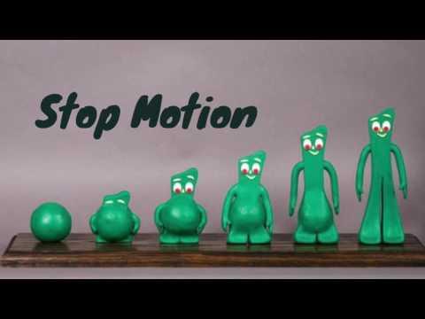 2x2 Rubik's Cube Stop Motion