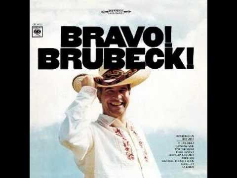 Dave Brubeck Quartet - Nostalgia de Mexico