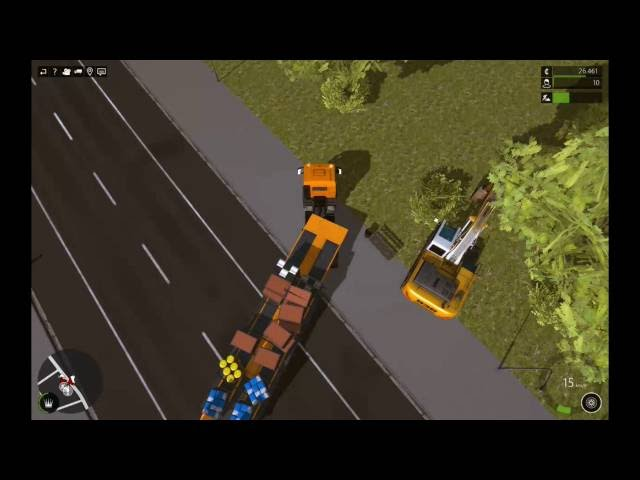 Let's Play Bau-Simulator 2015   Der Anbau - Teil 1   Folge #010